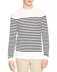 Sandro Sailor Sweater Ecru