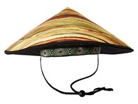 Kavu Chillba Forest Grove Traditional Hats Gray