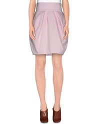 Christian Dior Dior Skirts Knee Length Skirts Women Pink