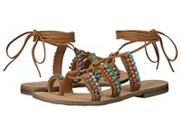 Ivanka Trump Monday Light Brown Tendre Women's Sandals