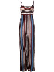 M Missoni Striped Jumpsuit 60