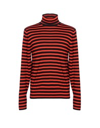 Paul Smith Ps By Knitwear Turtlenecks