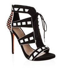 Carvela Kurt Geiger Giraffe High Heel Sandals Female