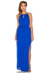 Rory Beca Maid By Yifat Oren X Revolve Lauren Gown Blue