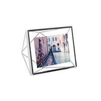 Umbra Prisma Photo Display Chrome 4X6