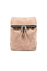 Rag And Bone Loner Backpack Beige