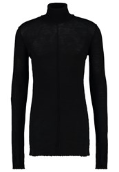 Damir Doma Kazan Jumper Coal Black