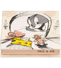 Paul And Joe Empty Compact Case Wb Tom And Jerry