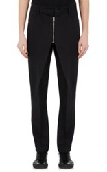 Hood By Air Men's Pitti Pants Black