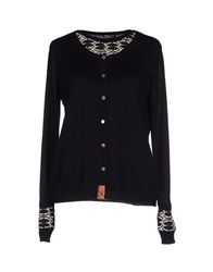 Maliparmi Sweaters Black