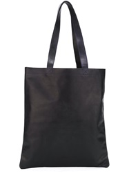 Isaac Reina Slouchy Tote Bag Blue