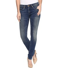 Blank Nyc Denim Skinny Classique In Dress Down Party Dress Down Party Women's Jeans Blue