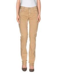 Care Label Trousers Casual Trousers Women