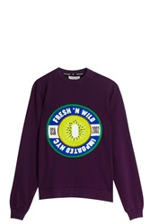 Opening Ceremony Fresh N Wild Sweatshirt Multi