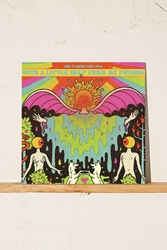 Urban Outfitters The Flaming Lips With A Little Help From My Fwends Lp Black