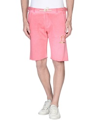 An Update Bermudas Salmon Pink
