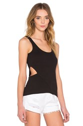 Cheap Monday Solar Tank Black