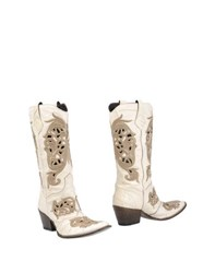 Gianni Barbato Footwear Boots Women