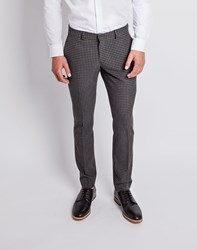 Selected Mylo Barbican Trouser Grey