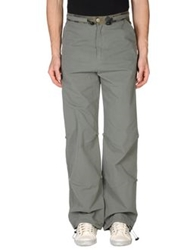 Criminal Casual Pants Grey