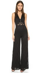 Nightcap Clothing Heidi Jumpsuit Black