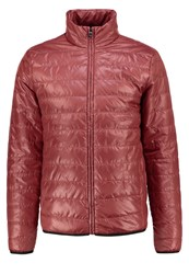 Only And Sons Onsjakob Light Jacket Rosewood Bordeaux