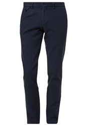 Oscar Jacobson Bo Chinos Blue Dark Blue