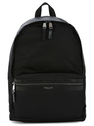 Michael Kors 'Kent' Backpack Black