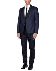 Valentino Suits And Jackets Suits Dark Blue