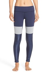 Women's Splits59 'Simone' Lame And Mesh Inset Tights