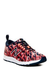 New Balance 811 Training Sneaker Wide Width Available Orange