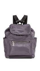 Marc Jacobs Easy Baby Backpack Shadow