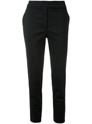 Osman Audrey Trousers Black
