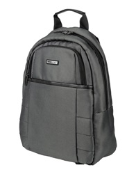 Momo Design Backpacks And Fanny Packs Grey