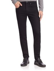 Mcq By Alexander Mcqueen Swallow Strummer Jeans Oil Dyed