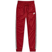 Nike Repeat Poly Sweat Pant Red