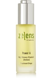 Zelens Power A High Potency Vitamin A Treatment Drops