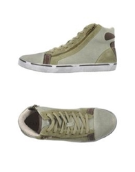 Cafe'noir Cafenoir High Tops And Trainers Beige