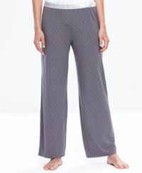 Alfani Essentials Pajama Pants Only At Macy's