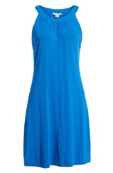 Tommy Bahama Women's Tambour Tank Dress Cobalt