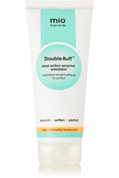 Mio Skincare Double Buff Dual Action Enzyme Exfoliator Colorless