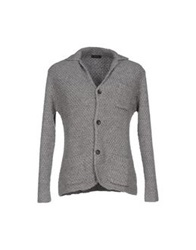 Tonello Cardigans Light Grey