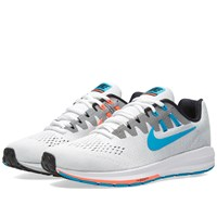 Nike Air Zoom Structure 20 'Anniversary' White