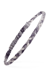 Forever 21 Tie Dye Braided Headwrap