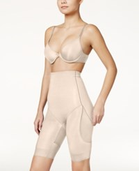 Miraclesuit Extra Firm Control High Waisted Thigh Slimmer 2819 Nude