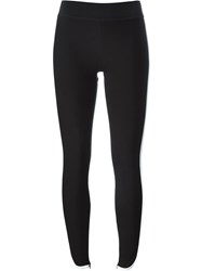Stella Mccartney 'Tabatha' Leggings Black