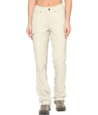 Royal Robbins Discovery Pants Sandstone Women's Casual Pants Beige