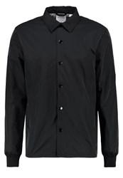 Cheap Monday Jump Summer Jacket Black