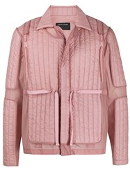Craig Green Quilted Shell Jacket 60