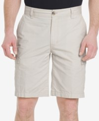G.H. Bass And Co. Men's Jack Mountain Shorts Silver Birch